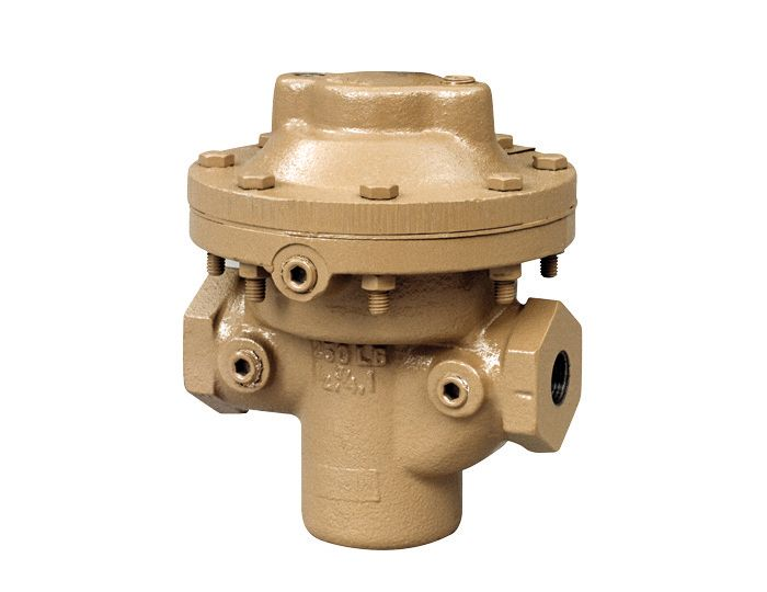 Back pressure regulator category image