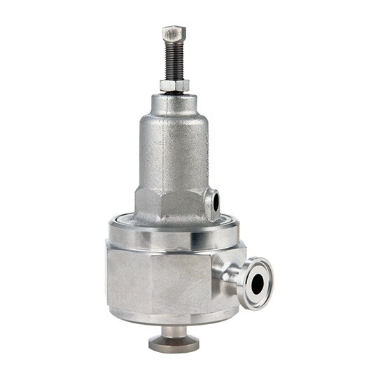Backpressure regulator Cashco 3171