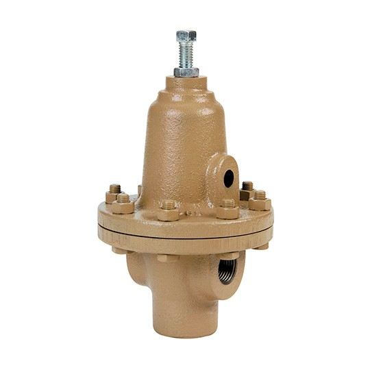 Backpressure regulator Cashco BQ