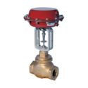Globe style controll valve Badger ORION800