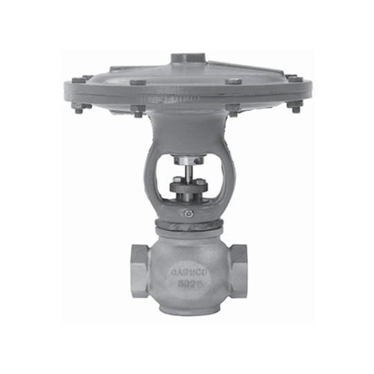 Globe style controll valve Cashco 2226