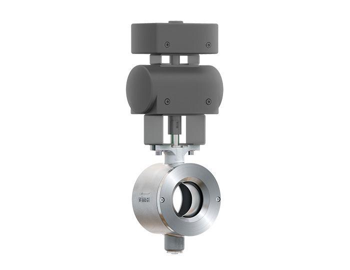 Pneumatic actuators category image