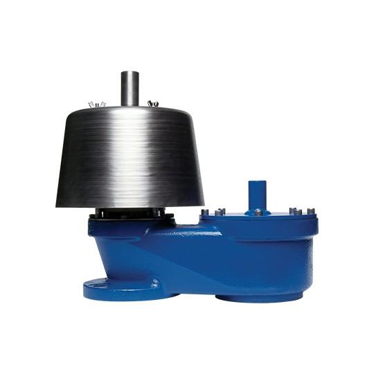 Pressure vacuum relief valves 3100