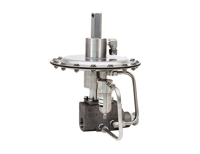 Tank blanketing valves category image