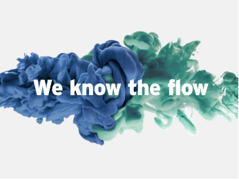Ramén Valves we know the flow banner