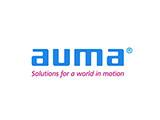 Electric actuator Auma