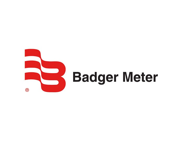 Badger Meter logo big