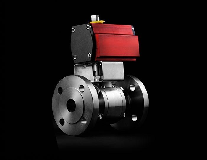 Ball valves category image