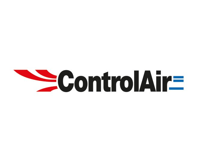 Control Air logo big
