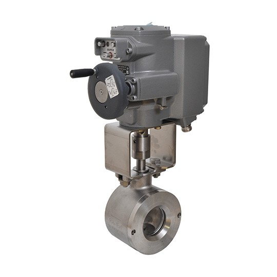 Electric actuator Auma