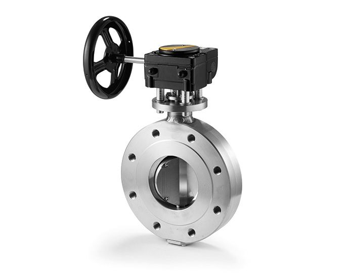 Engelsberg butterfly valves category image