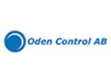 Oden Control electrical actuators