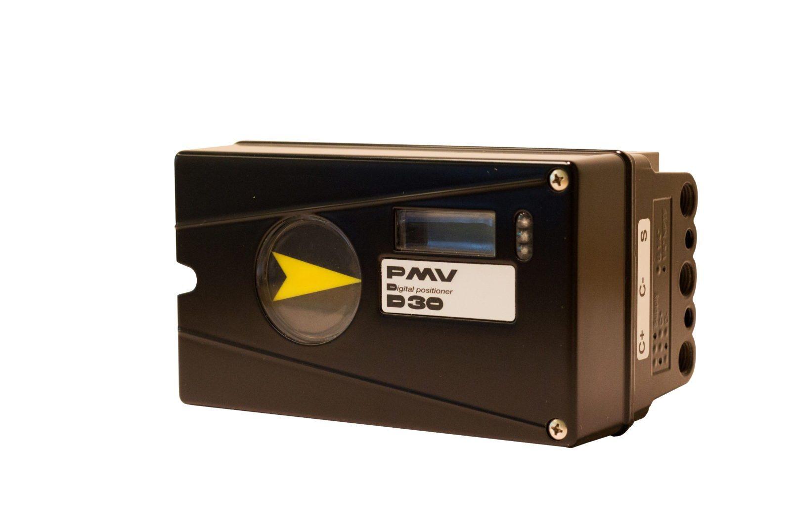 PMW D30