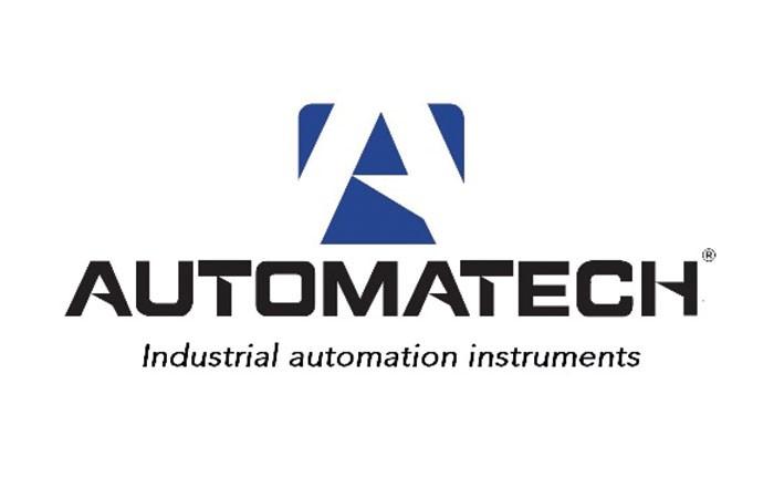 Automatech distributor logo