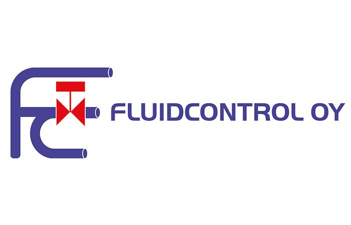 Fluidcontrol OY distributor logo