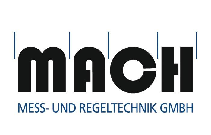 MACH distributor logo