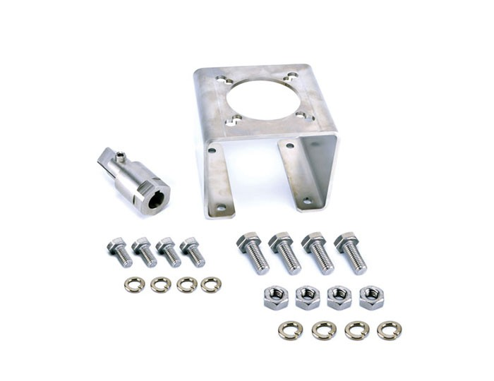 Mounting kit category image