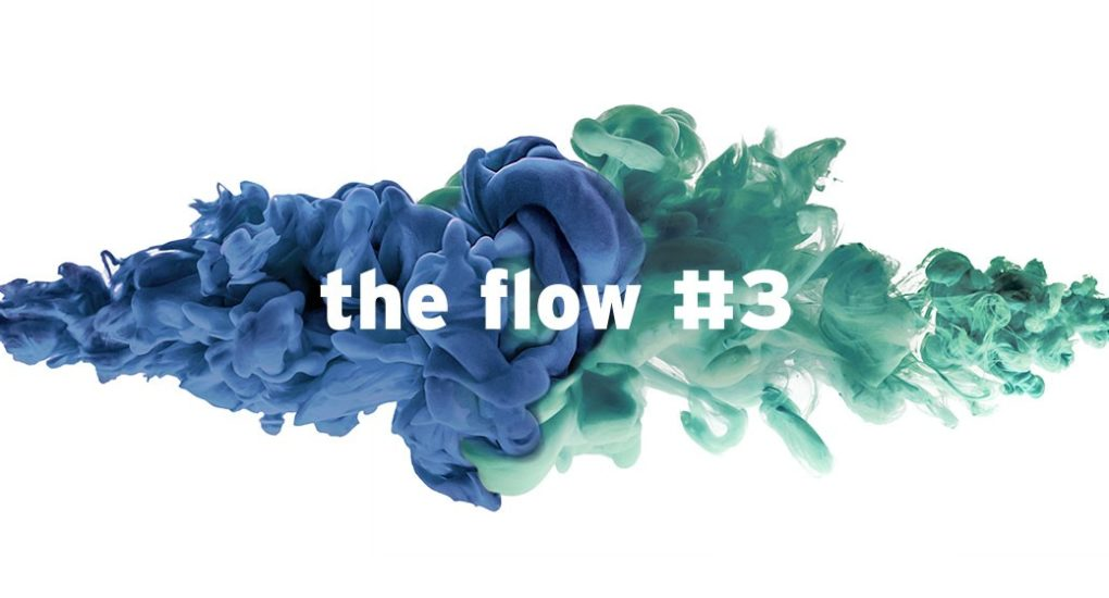 The flow #3