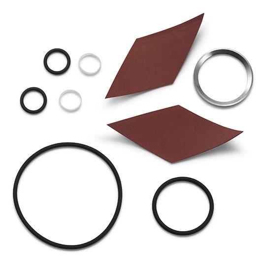 Spare part kit Ramén Ball Sector valve DN 40-50