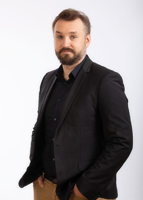 Stéphane Blanchet Sales Manager at Ramén Valves