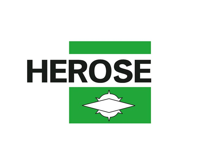 HEROSE säkerhetsventiler big logo