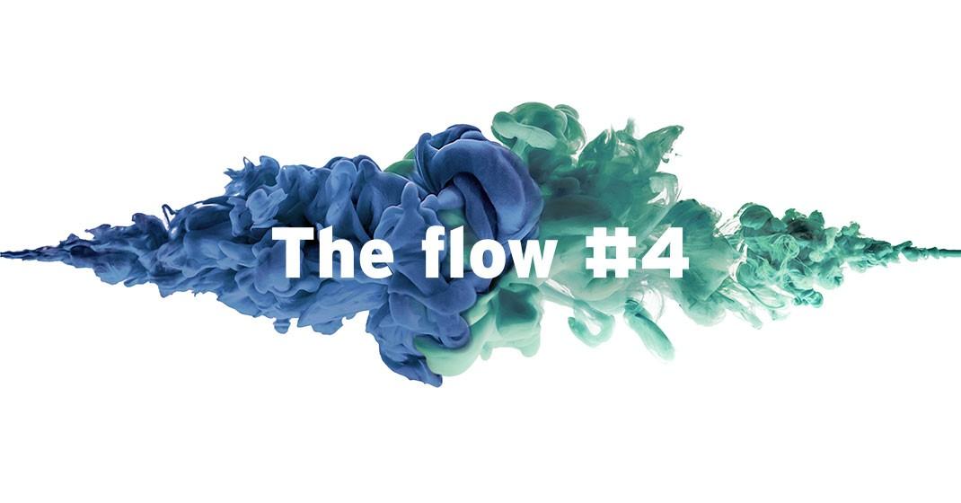 The flow newsletter #4