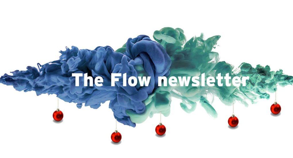 The Flow newsletter December
