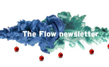 The Flow newsletter December